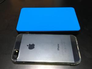 バッテリーiphone5比較画像